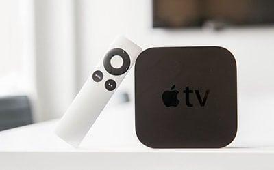 Анонсирована телевизионная фотоприставка Apple TV новейшего поколения