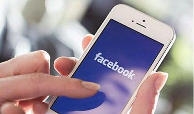 Приложение Facebook разряжает батарею у iPhone