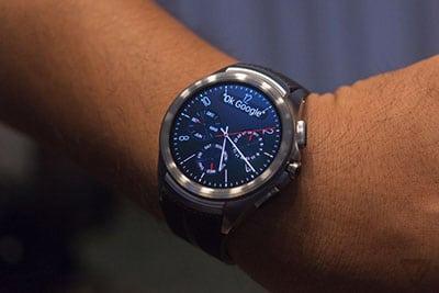 Часы LG Watch Urbane 2nd Edition свела на «нет» функции самого навороченного гаджета