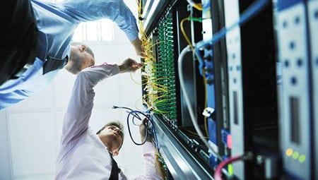 Анализ профессиональных компетенций инженеров IT