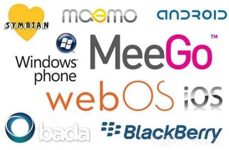Операционные системы мобильных телефонов и смартфонов