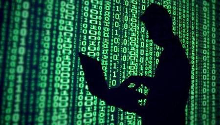 Минимизация кибератак для защиты инновационной информации