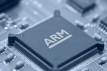 ARM Holdings продан Китаю