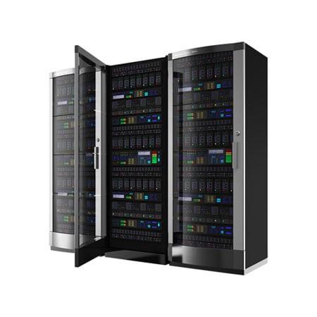 Первый сервер от Dell на базе процессоров Xeon 6500 и 7500 Nehalem-EX