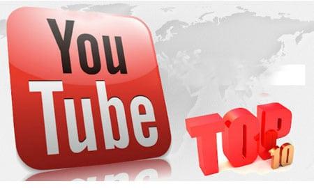 Как повысить рейтинг видео на YouTube