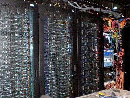Экономичный сервер для работы с виртуализацией