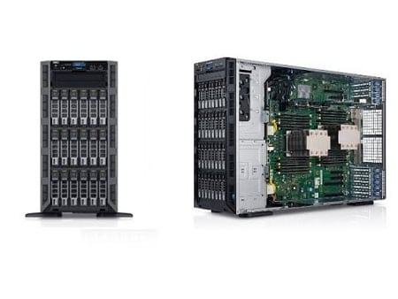 HP ProLiant DL120 G7 для малого бизнеса