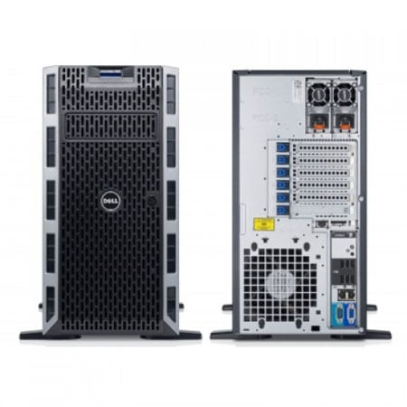 Универсальный сервер ProLiant DL180 G6