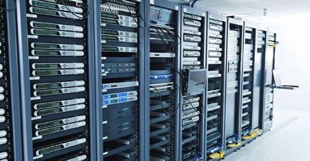 Сервер начального уровня ProLiant DL165 G7