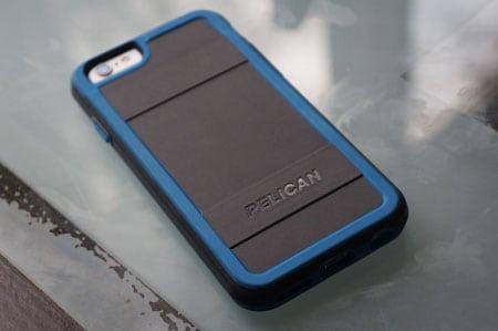 Чехол Pelican Protector: ударопрочная защита Вашего iPhone 5 SE