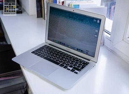 Восстановленные ноутбуки MacBook Air за $440