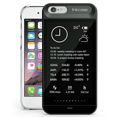 Превратить знаменитый iPhone версии 6s в обычный «Йотафон»?
