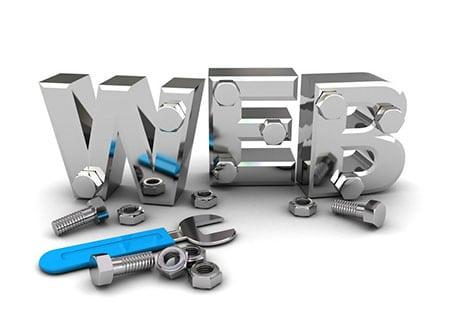 Создание WEB-ресурсов