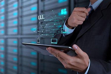 Основы создания условий для развития ИТ-проектов