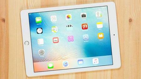 Что может iPad