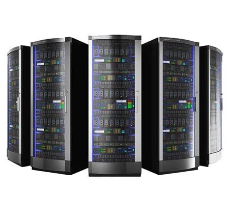 Сервер HP ProLiant, DL385 G7