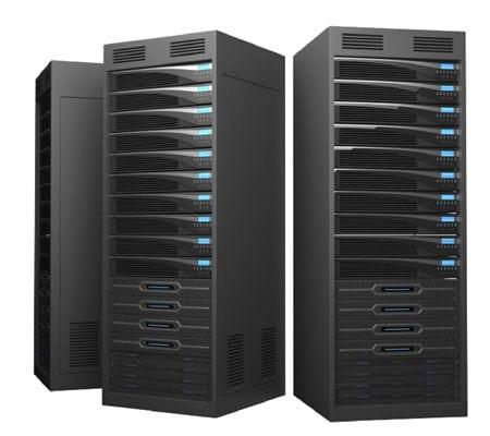PowerEdge R810 это четыре процессора в двухъюнитовом сервере