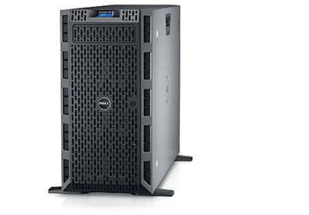 Башенный сервер HP ProLiant ML150 G6