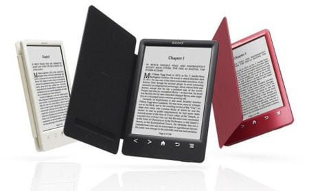 Пять причин, чтобы купить электронные книги